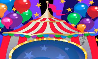 Circus Splendida