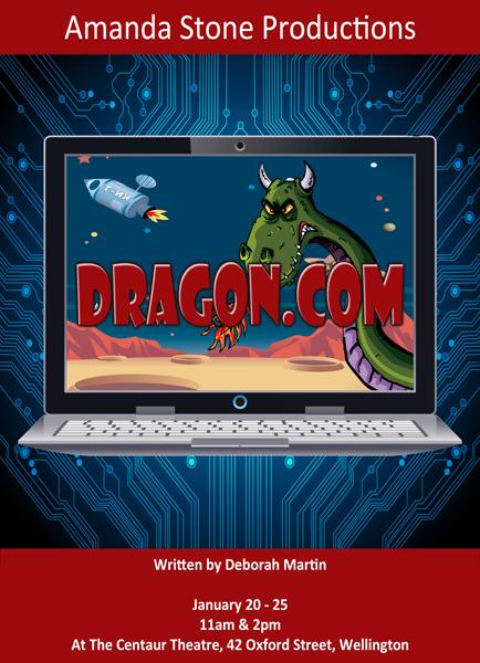 Dragon.com Poster